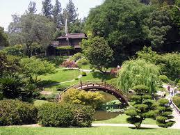 Huntington Botanical Gardens Pasadena by Huntington Japanese Garden A Photo From California West Trekearth