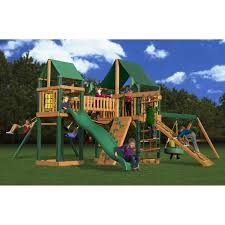 Lowes Swing Canopy Replacement by Outdoor Lowes Shed Kits Wooden Swingsets Swing Sets Lowes