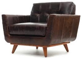 Overstuffed Arm Chair Design Ideas Modern Leather Armchair Modern Leather Armchair Designer Chair By