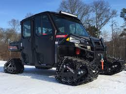 polaris ranger duratrack