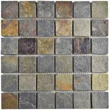 orange tile for less overstock com