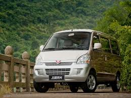 wuling cars wuling rongguang 2008 pictures 1600x1200