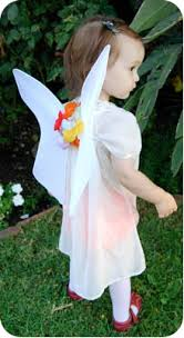 Fairy Costumes Making Fairy Wings For Toddler U0026 Baby Fairy Costumes