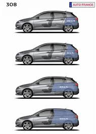 lease a peugeot peugeot 308 long term car rental in europe