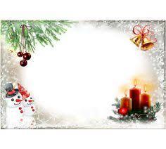 merry frames png karácsonyi kiegészítők képes
