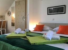apartments guest house sv duje holiday houses split