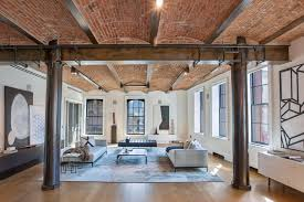 How To Build A Garage Loft 19th Century Nyc Industrial Building Turned Loft Asks 22m Curbed