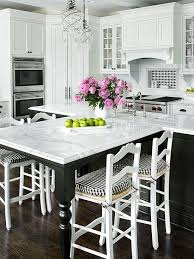 Kitchen Island Table With 4 Chairs 30 Kitchen Islands With Tables A Simple But Very Clever Combo