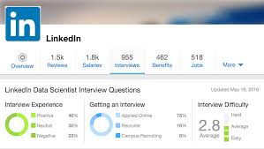 what we learned analyzing hundreds of data science interviews