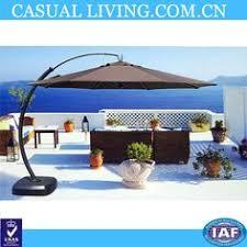 Big Patio Umbrellas by Outdoor Furniture Outdoor Patio Umbrella Beach Umbrella Shade Park