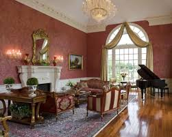 Victorian Style Living Room by Victorian Living Room Ideas For Decorating