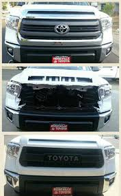 toyota tundra trd accessories 538 best ome toyota scion trd pro parts accessories images on