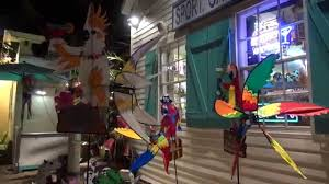 Flag Store Key West Conch Republic Flag Store Youtube