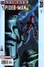 ultimate spider man vol 1 20 marvel database fandom powered