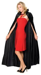 amazon com rubie u0027s costume full length crushed cape costume