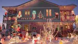 where to go see christmas lights where to see christmas lights in the suburbs ellaslist