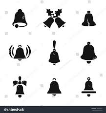 bell vector icons simple illustration set stock vector 468685367