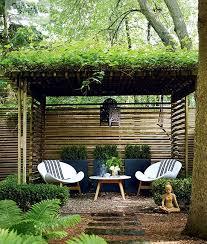 Pergola Garden Ideas Make Your Garden More Inviting With These Pergola Designs