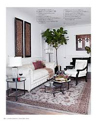 Living Spaces Coffee Table by Living Spaces Product Catalog Holiday 2016 Page 50 51