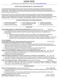 Food Industry Resume Examples by Technologist Resume Sample U0026 Template