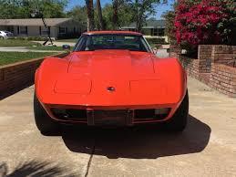 1976 corvette very low mile complete restoration fresh hugger