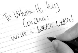 want the job here u0027s how to write a cover letter rita j king