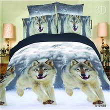 Cost Of Duvet Popular Wolf Bedding Sets Queen Buy Cheap Wolf Bedding Sets Queen