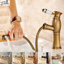 Bathroom Faucet Reviews by Antique Copper Bathroom Faucet Reviews Online Shopping Antique