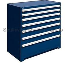 industrial drawer cabinets heavy duty tools storage equipment