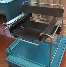 file sedia wassily marcel breuer disegno 1925 realizzazione