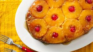 we u0027re head over heels for pineapple upside down treats