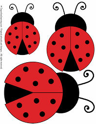 28 ladybug template ladybug template printable viewing gallery