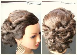 medium length hairstyle pictures medium length hairstyle prom hairstyle updo hairstyle youtube