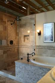 small bathroom floor tile design ideas doorless shower pros and cons stall tile designs best small