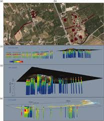 site effects in archaeoseismic studies at mycenaean tiryns and