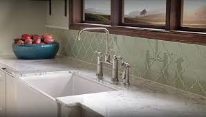 Brizo Vuelo Kitchen Faucet by Artesso Kitchen Brizo