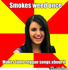 Reggae Meme - reggae carly by lolkid233 meme center