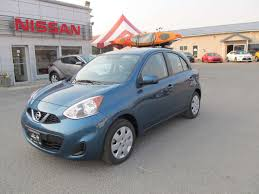 nissan micra fuel tank capacity nissan micra for sale in cranbrook british columbia