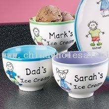 personalized bowl personalized family bowls wholesale china promotional