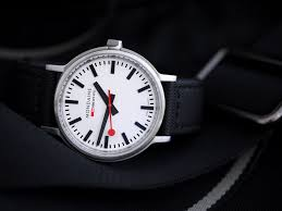 mondaine watch discussion forum the watch forum