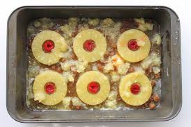 pineapple upside down cake that u0027s so michelle