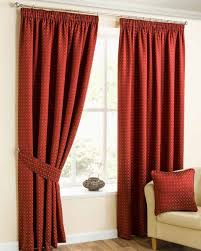 Marrakech Curtain Spice Marrakech Pencil Pleat Curtains With Pattern