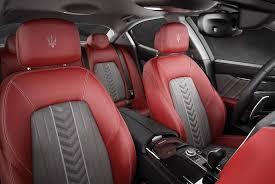2015 Maserati Ghibli Interior 2017 Maserati Ghibli Luxury Sports Sedan Maserati Canada