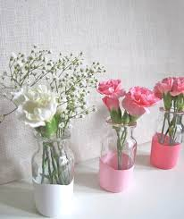 Decorate Flower Vase Stealing Inspiration From Wedding Decor To Beautify Your Home