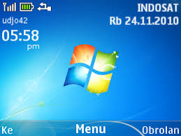 udjo42 themes for nokia c3 windows 7 version 2 0 nokia c3 theme