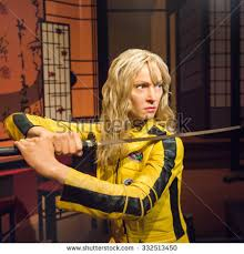 uma thurmans hair in kill bill kill bill stock images royalty free images vectors shutterstock