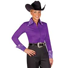 Classy Clothes For Ladies Ladies Classy Show Shirt In Ladies Western Clothing At Schneider