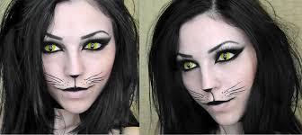 halloween leopard makeup tutorial halloween makeup tutorial cheetah beauty with care easy kitty cat