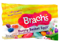 bunny basket eggs brachs bunny basket eggs 9 oz chocolate