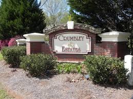 crumbley estates jr homes